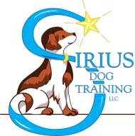Sirius Dog Training Logo